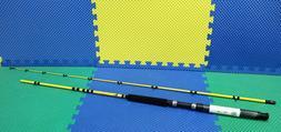 Eagle Claw Starfire Medium Light Cast Troll Rod