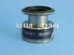 Shimano Stradic Compact 5000Xgfk Spin - STC5000XGFK