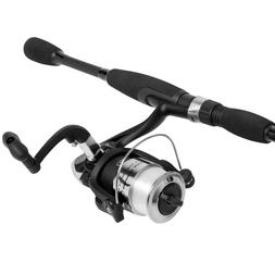 Strike Series Spinning Fishing Rod and Reel Combo - Make a G