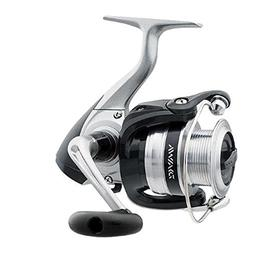 Daiwa Strikeforce Light Spinning Reel with 5.3:1 Gear Ratio,