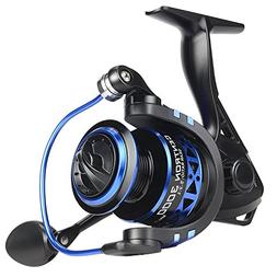 KastKing Summer and Centron Spinning Reels, 9 +1 BB Light We