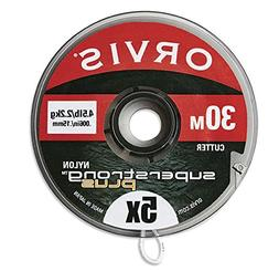 Orvis Superstrong Plus Tippet In 30- And 100-meter Spools /