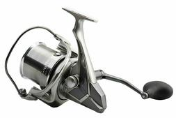 OKUMA SURF 8K SEA REEL FIXED SPOOL BIG PIT SPINNING SPOD MAR