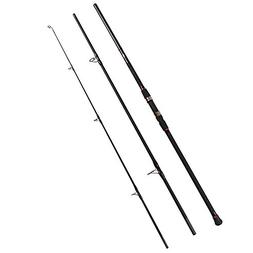 Fiblink Surf Spinning Fishing Rod 3-Piece Graphite Travel Ro