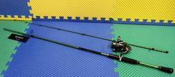 """Shimano Symetre Spinning Combo 7' 0"""" Rod PSYC3000HGFMSYS70MH"""