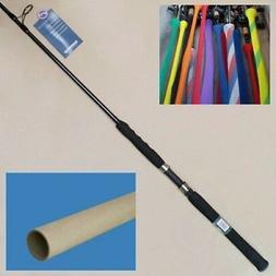 Shimano Tallus TLS72XHB Blue Water Series Spinning Rod - Blu