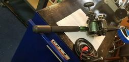 DAIWA  TANACOM 750  Electric Reel  Salt water fishing reel &