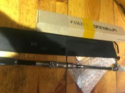 PLUSINNO Telescopic Fishing Rod Retractable Fishing Pole Rod