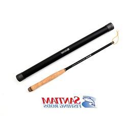 Santiam Fishing Rods Tenkara 12' 6:4 Carbon IM-12