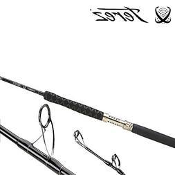 Shimano Terez TZC66XH Casting Rod - Black