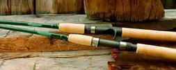 St. Croix Tidemaster TIC70HF Rod & Shimano Calcutta 400B Ree