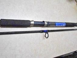 SHAKESPEARE TIDEWATER  9 FT. MEDIUM ACTION 2 PC. DOUBLE FOOT