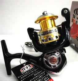 EVO TK 10 Bearings Fishing Spinning Reels Sea Surf Fishing R