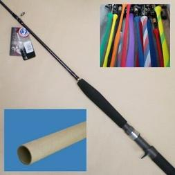 SHIMANO Trevala 6'6 MH Saltwater Jigging Casting Rod