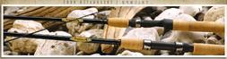 St Croix Triumph Casting Rod