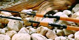 St. Croix Triumph Salmon and Steelhead 9ft LM 2pc Spinning R