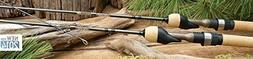 St. Croix Trout Series TSS70LXF2 Spinning Rod by St Croix