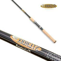 St. Croix TRS106ULS Triumph Salmon & Steelhead Spinning Rod