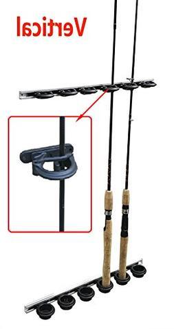 Brocraft Truck Rod Holder / fishing Rod Storage System / Cei