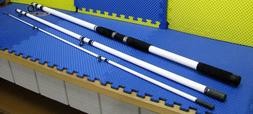 "Okuma Tundra Premium Surf Rod 15' 0"" 3-Piece Spinning Rod TU"