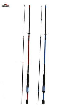 Shakespeare Two-Piece Ultra Light Action Outback Ul Spin Rod