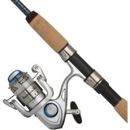 Shakespeare Ugly Lite Pro Spinning Reel and Fishing Rod Comb