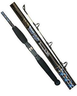 Ugly Stik Gold Spin Beach Fishing Rod - 12'0'' 8-12 kg 2 Pie