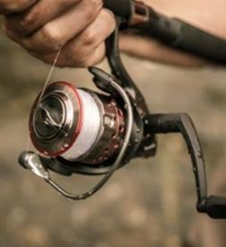 Shakespeare Ugly Stik GX2 2pc Spinning Combo And Rod Reel