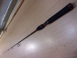 SHAKESPEARE UGLY STIK GX2  4 foot 8 inch spinning rod  #USSP