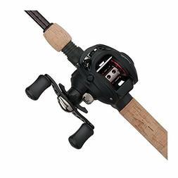 Shakespeare Ugly Stik Rod Reel Elite Baitcast Fishing Combo