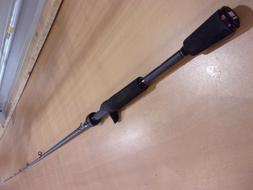 ABU GARCIA VENDETTA CASTING ROD 6 foot 3 inch length   #VDTC