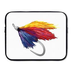 Waterproof Laptop Sleeve 13 Inch Macbook Air Pro Case Fly Fi