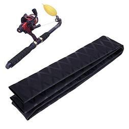 Fotag X-Tube Heat Shrink Wrap Tubing Fishing Rod handle Cork