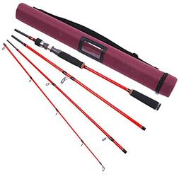 Aventik Z Spinning Rod Rough Fish Series Travel Rod High Mod