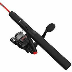 zebco dock demon spinning reel and fishing